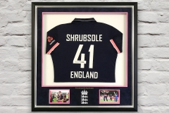 Framed Cricket Shirt 1