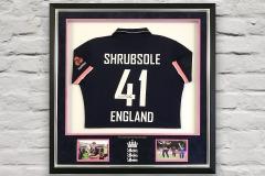 Framed Cricket Shirt 1