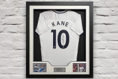 Framed Football Shirt 19