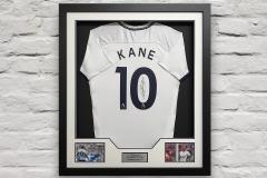 Framed Football Shirt 19