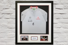 Hamilton Shirt