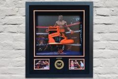 Framed Boxing Boot 1