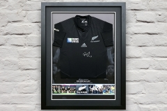 Framed Rugby Shirt 1