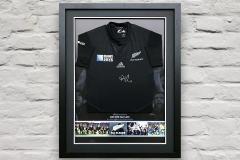 Framed Rugby Shirt 1