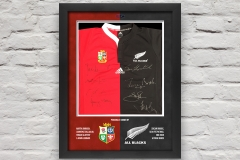 Framed Rugby Shirt 3