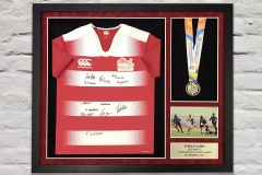 Framed Rugby Shirt 6