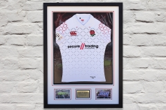 Framed Rugby Shirt 8