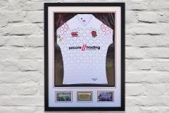 Framed Rugby Shirt 8