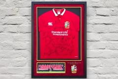 Framed Rugby Shirt 2