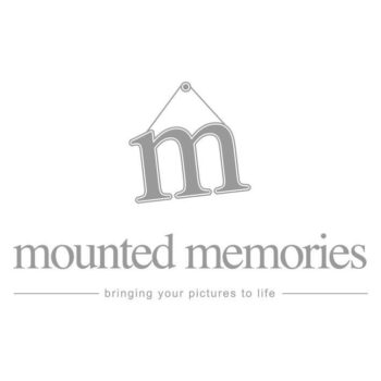Mounted Memories Logo